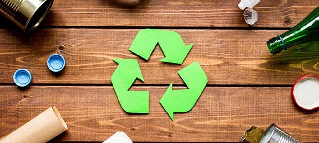 Eko Proje: Çöp ve Atıklar-Geri Dönüşümdür